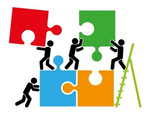 creating opportunities for collaboration and teamwork resource