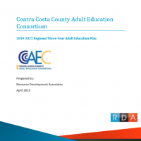 contra costa adult education
